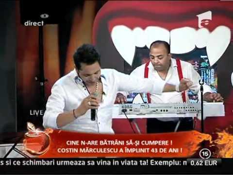 Sonerie telefon » Jean de la Craiova – Pentru tine m-am schimbat ( Un Show Pacatos 28.06.2012 )