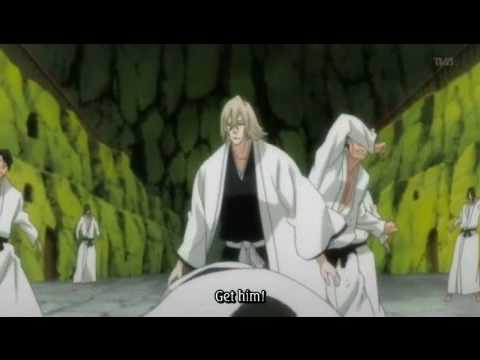 Bleach Amv-impossible video