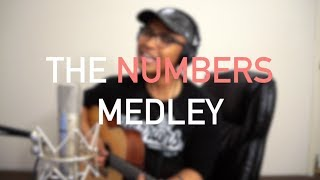 Download Lagu The Numbers Medley Gratis STAFABAND