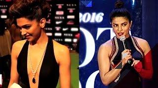 Deepika Padukone Vs Priyanka Chopra | Bollywood News