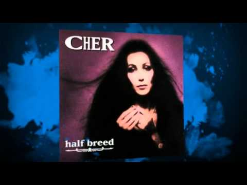 Cher - CHER let me down easy