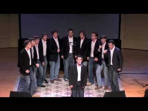 Richmond Octaves Spring Fever XVI - Fireflies (a cappella)