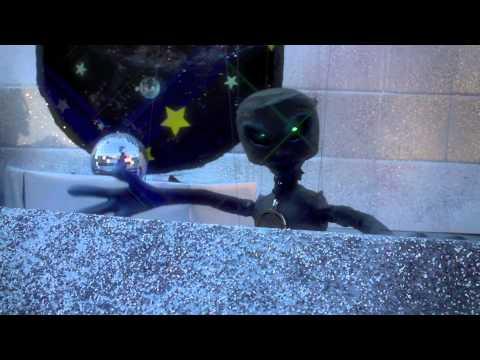 Kelis - Mr Ufo Man