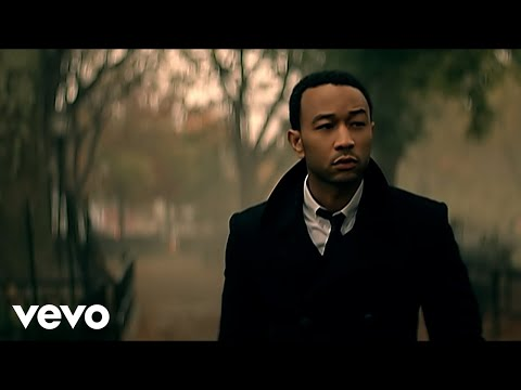 John Legend - Everybody Knows