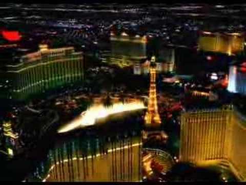 Las Vegas Promotional Spot