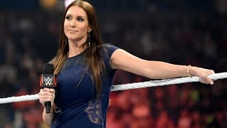 If WWE Was Being Honest About Stephanie McMahon