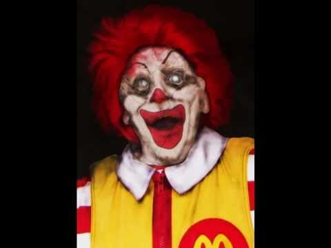 Ronald McDonald Creepypasta