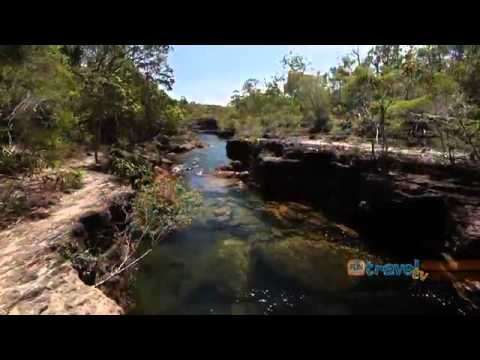 Cape York 4WD travel video guide Far North Queensland Australia