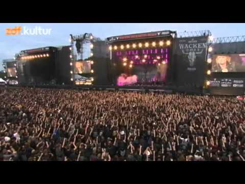 Avantasia - Live @ Wacken Open Air 2011 - Full Concert