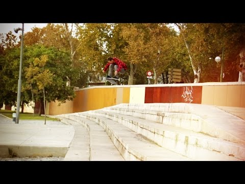Bones Wheels – It never rains in Southern Spain
