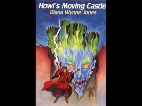 Howl's Moving Castle [Abridged] - Audio Book [1/14]