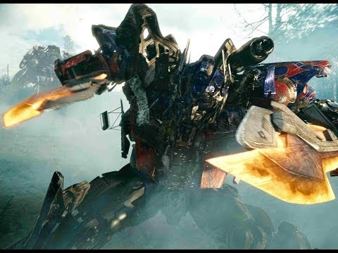 Transformers - Pure Action [1080p] video
