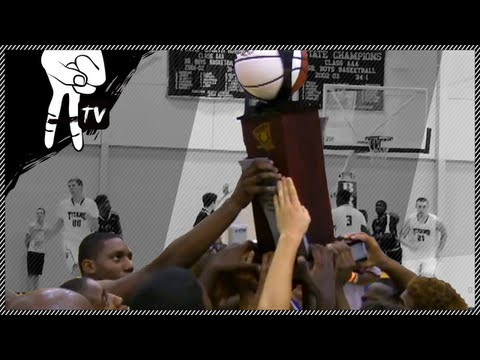 The National Championship - The City Hoops Ep. 14