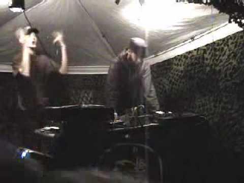 Legbénább DJ EVÖR