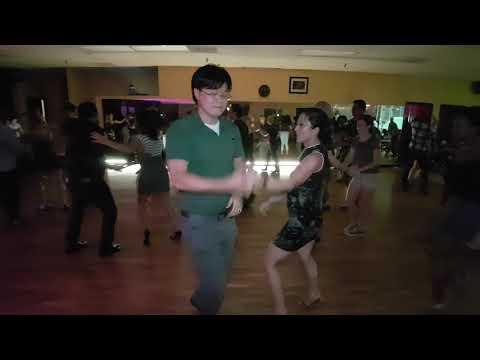Salrica Social - Phil & Danielle