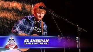 download lagu Ed Sheeran - 'castle On The Hill' - Live gratis