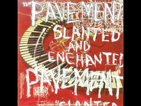 Pavement - Trigger Cut / Wounded Kite At: 17