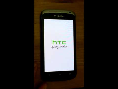 unlock code htc one s T-Mobile failed