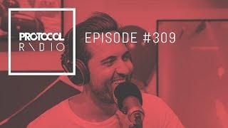Protocol Radio #309 by Nicky Romero (#PRR309)