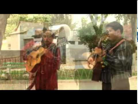 Los Kory Huayras Despedida de Tarija #1