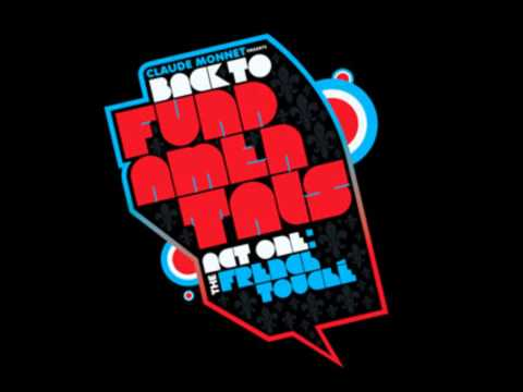 Back To Fundamentals by Claude Monnet - Voodoo Bounce (Rocco Dub Mix)
