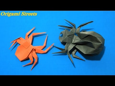Animal Origami for the Enthusiast StepbyStep