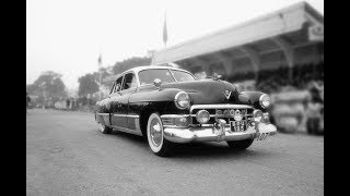 Vintage Cars Rally