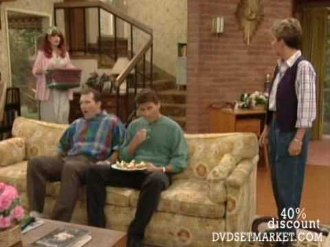 Married With Children Trailer/Promo