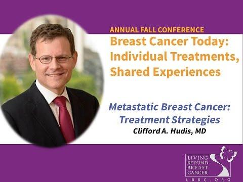 Metastatic Breast Cancer Treatment Strategies