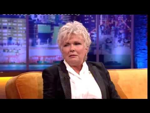 """Julie Walters"" The Jonathan Ross Show Series 5 Ep 2 19 October 2013 Part 2/5"
