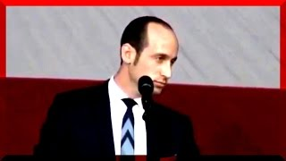 PROTESTING at The Wrong Time! Stephen Miller Delivers an Amazing Speech to Put Them to SILENCE!