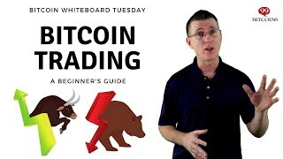 Bitcoin Trading Guide for Beginners