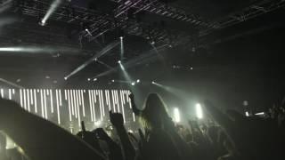 "Doomed (With ""intro"") - Bring Me The Horizon - Brisbane - 16/09/16"