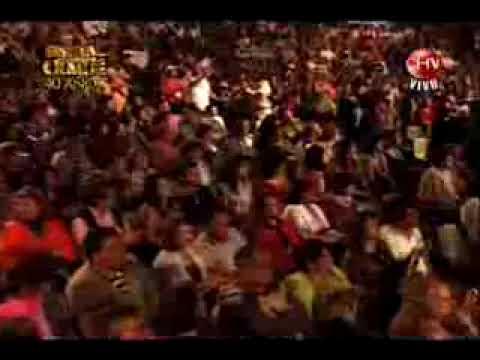 Los Charros de Lumaco en el Festival de olmue 2009