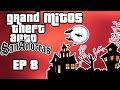 GTA San Andreas Mito #8: Pueblo Fantasma