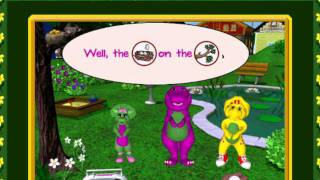Watch Barney And The Green Grass Grows All Around video