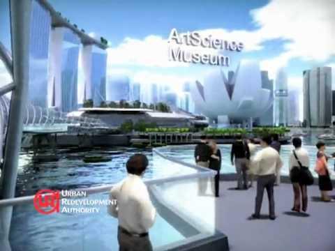 Top Great Hotels: Marina Bay Sands Singapore