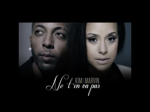 KIM et MARVIN - Ne t'en va pas (Clip Officiel 2013)