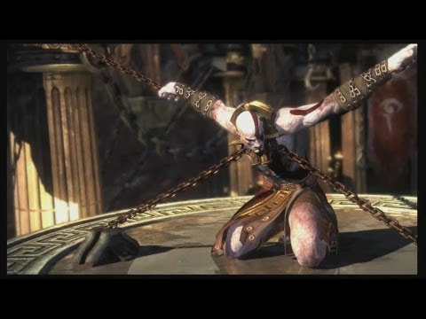 God of War Ascension Gameplay thumbnail