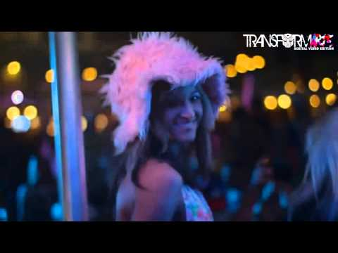 J Zuart & Luis Alvarado - Jump (Original Mix) DJ Feste Video Edit
