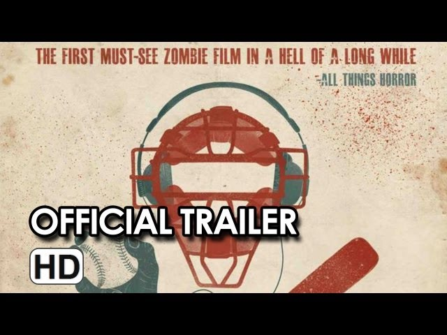The Battery Official Trailer - Indie Zombie Film