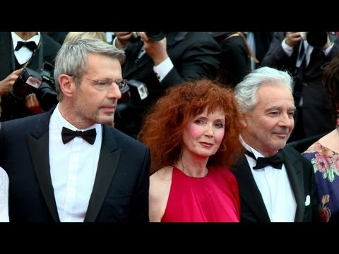 France's Resnais in running for Cannes top prize