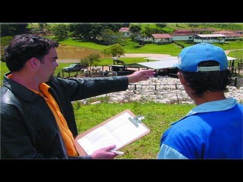 Clique e veja o vídeo Planejamento Estratégico de Propriedades Rurais -  Características do Solo