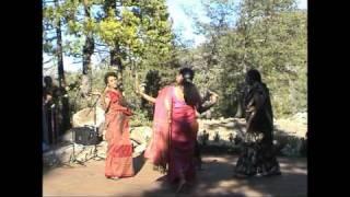 MettiOli with intro - Harini Josh Sangeet (metti oli)
