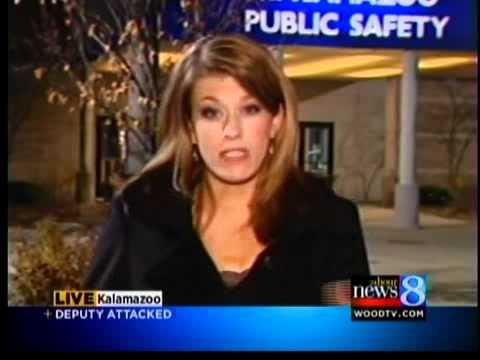 Deputy attacked
