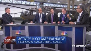 LEED and Industrial Facilities: Colgate Palmolive