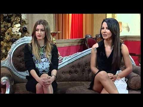 Dancing Forum - Lori dhe Aurela (1/4) - 5 Janar 2014 - Show - Vizion Plus