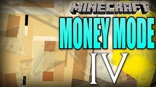 Minecraft: Money Mode - Episode 4 PARODY