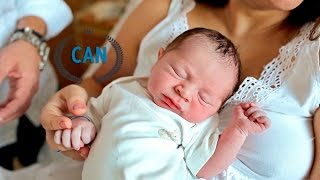 Can'ın Doğum Hikayesi