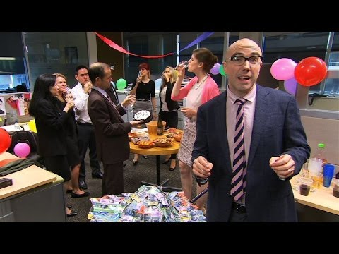 SUPERANNUATION FUNDS | The Checkout | ABC1